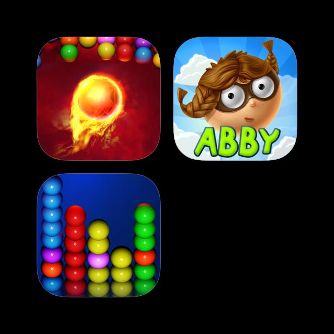 Top Kids Games