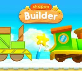 Shapes Builder