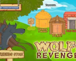 The Wolf's Revenge